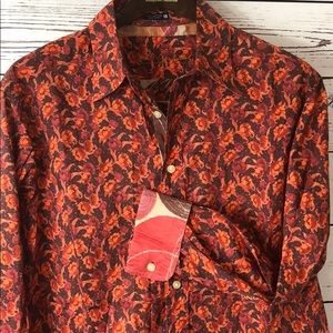 Robert Graham Men's Shirt